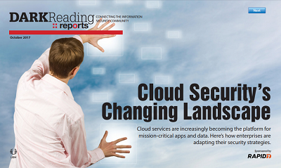 [Strategic Security Report] Cloud Security's Changing Landscape