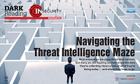 [Strategic Security Report] Navigating the Threat Intelligence Maze