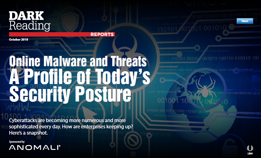 Online Malware and Threats: A Profile of Today's Security Posture
