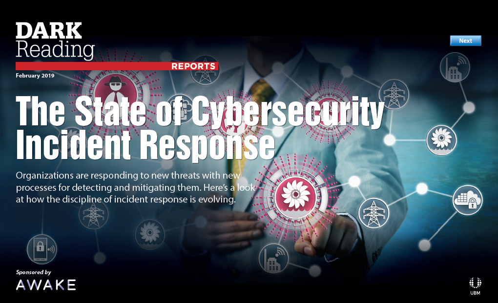 The State of Cyber Security Incident Response