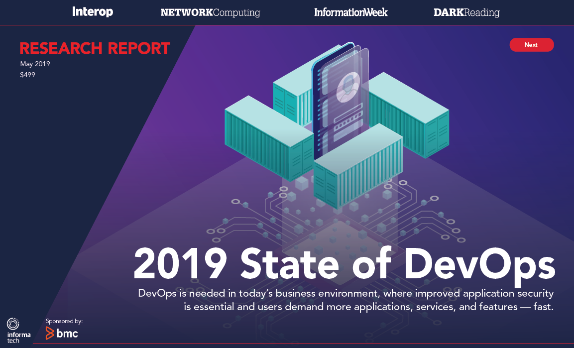 2019 State of DevOps