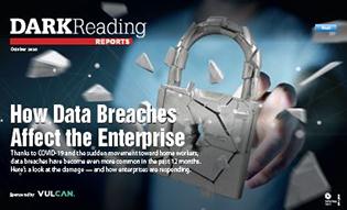How Data Breaches Affect the Enterprise (2020)