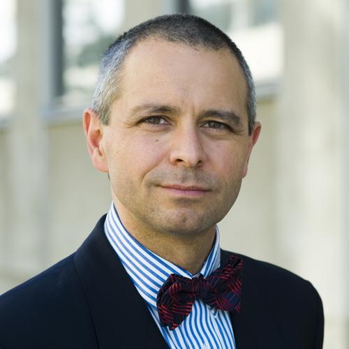Patrick Le Fevre