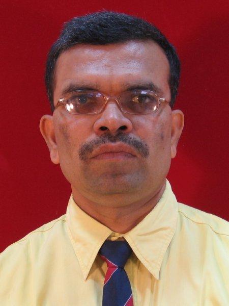 gdharmraj