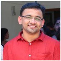 shyam krishnan R