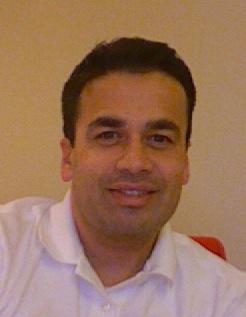 Pushkar Ranade