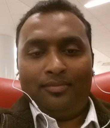 roshan shanbhag