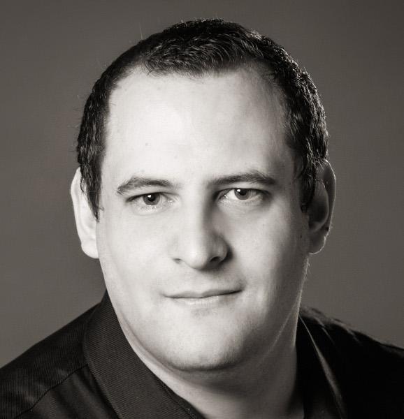 Gustavo Litovsky