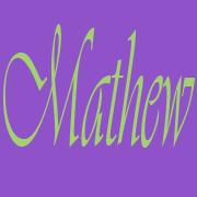 Mathew Clarke