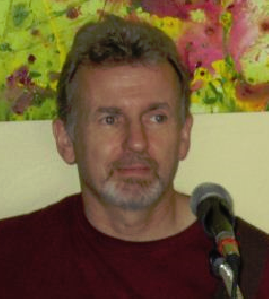 Paul Pickering