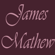 James Mathew