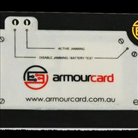 Armourcard